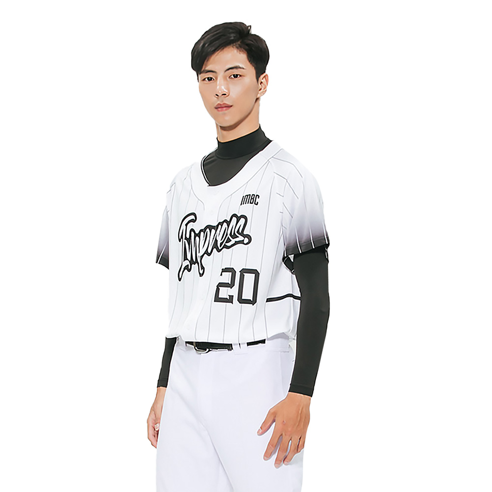 棒球衣-訂做-宙者