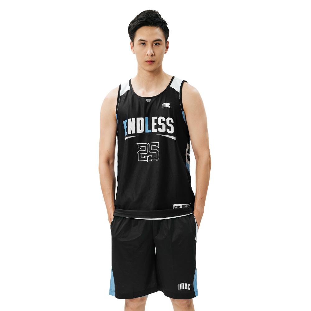 籃球衣-訂做-雙面-無燼款