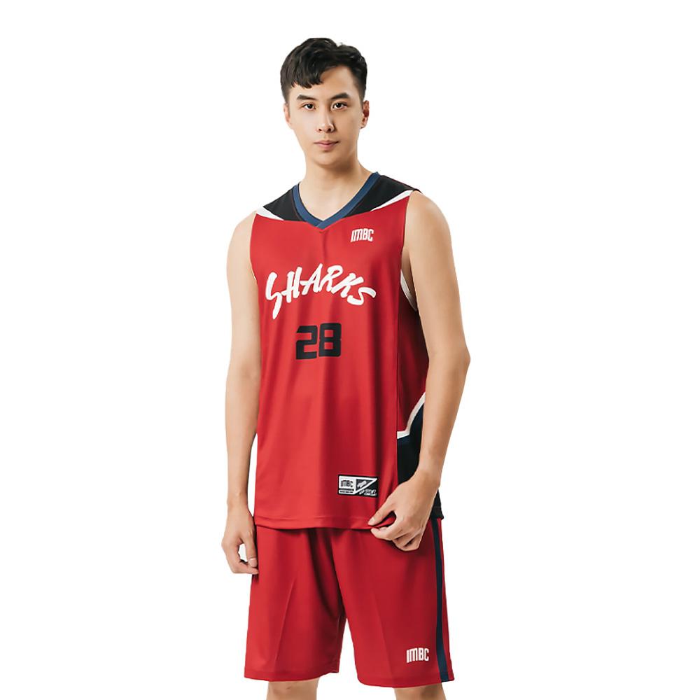 籃球衣-訂做-單面-色彩實驗-N