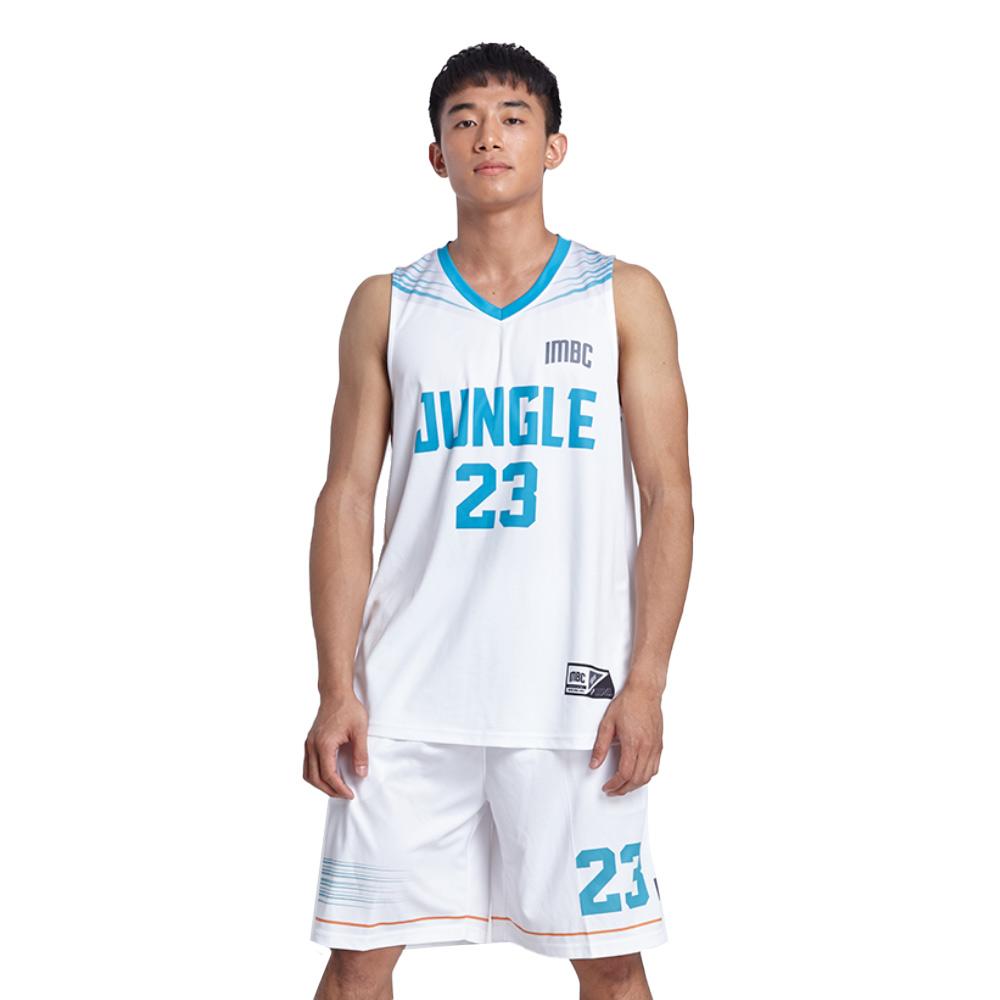 籃球衣-訂做-單面-叢覓款