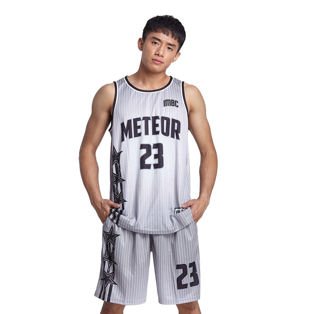 籃球衣-訂做-單面-創星款