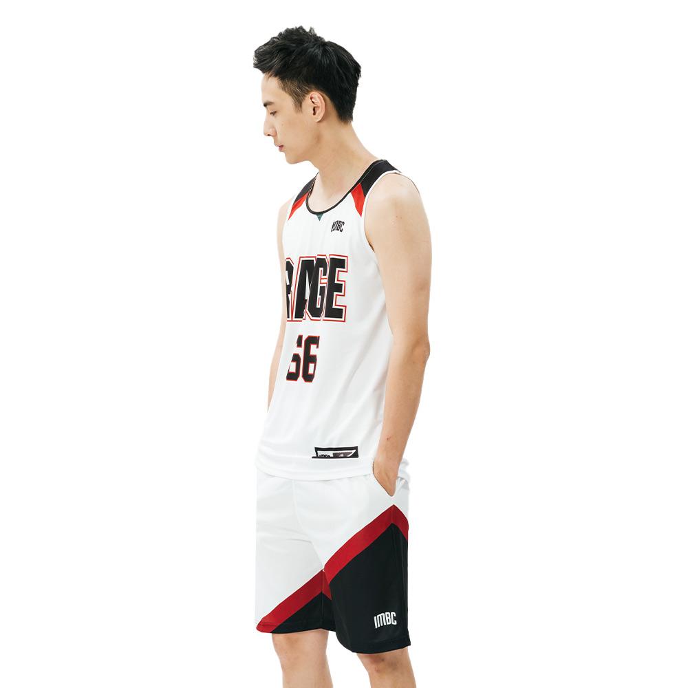 imbc 籃球衣