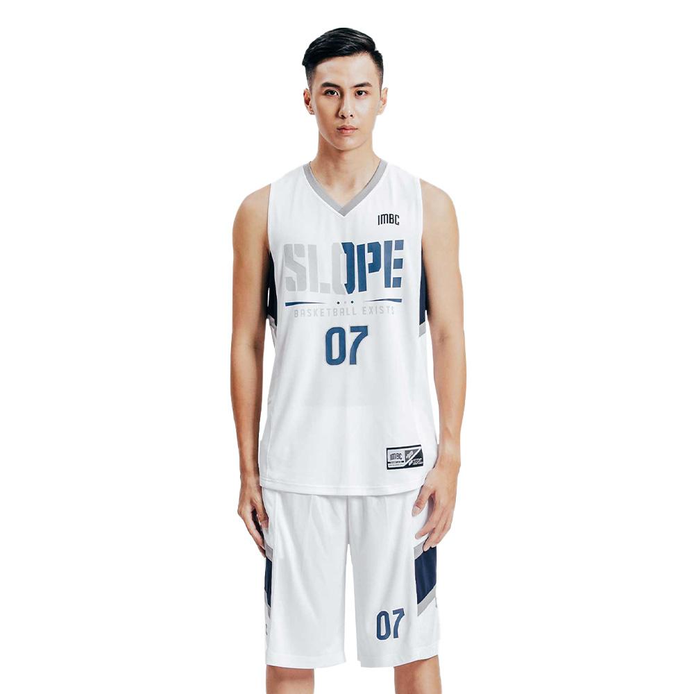 籃球衣-訂做-單面-風紳款