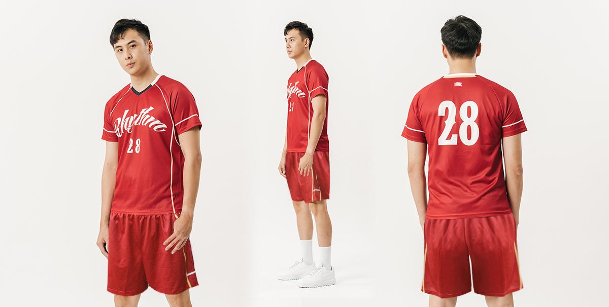排球衣-訂做-色彩實驗E-1