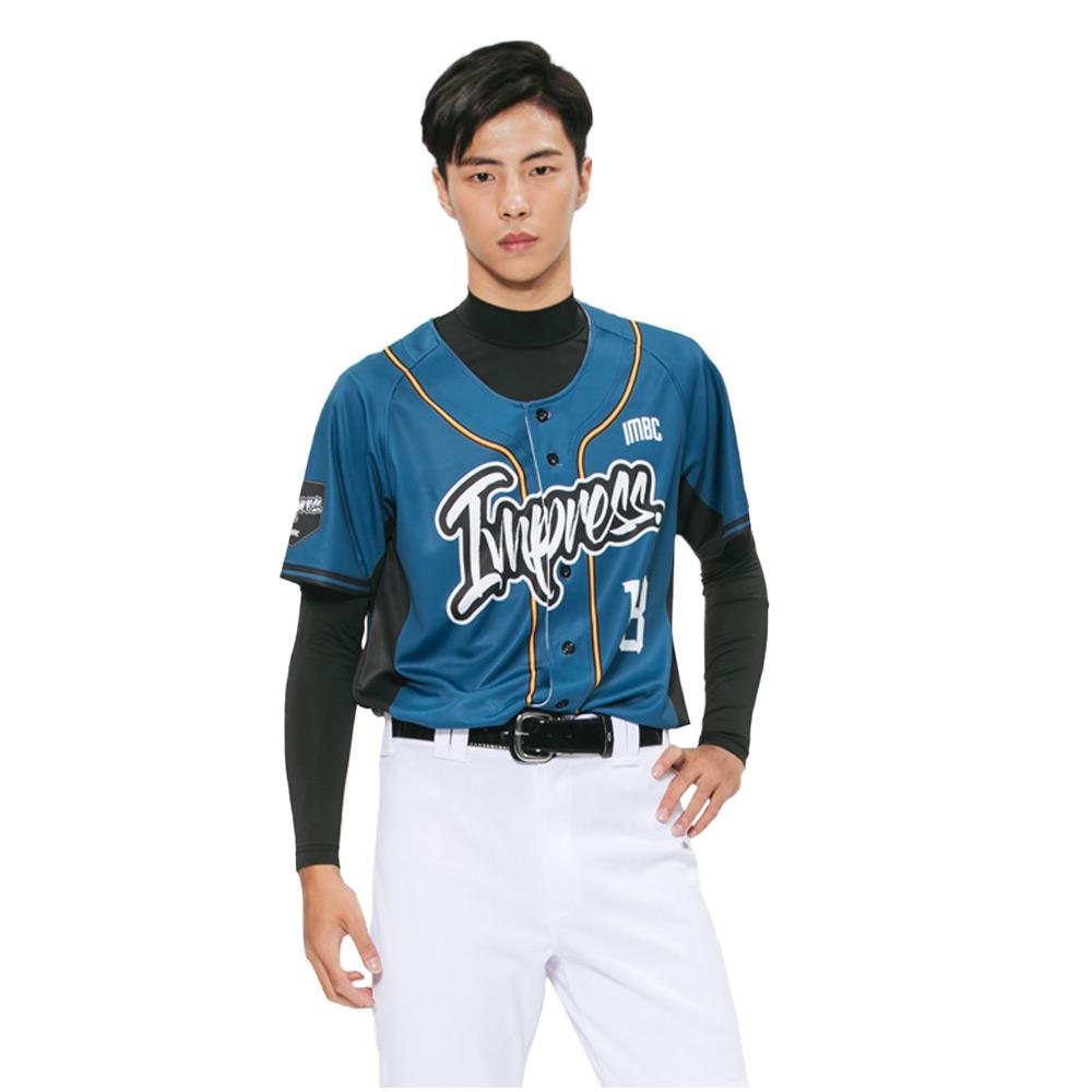 棒球衣-訂做-御海者-球衣