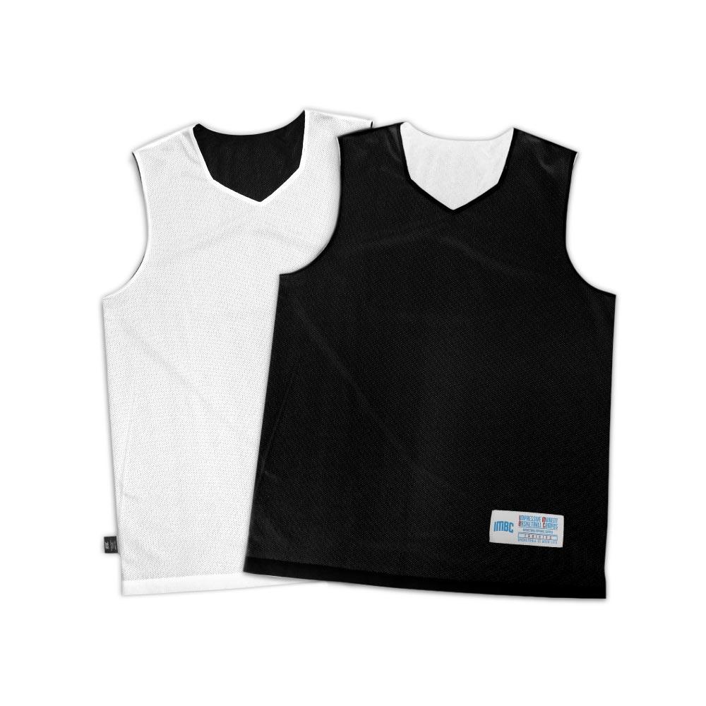 籃球衣-訂做-雙面-訓練-球衣