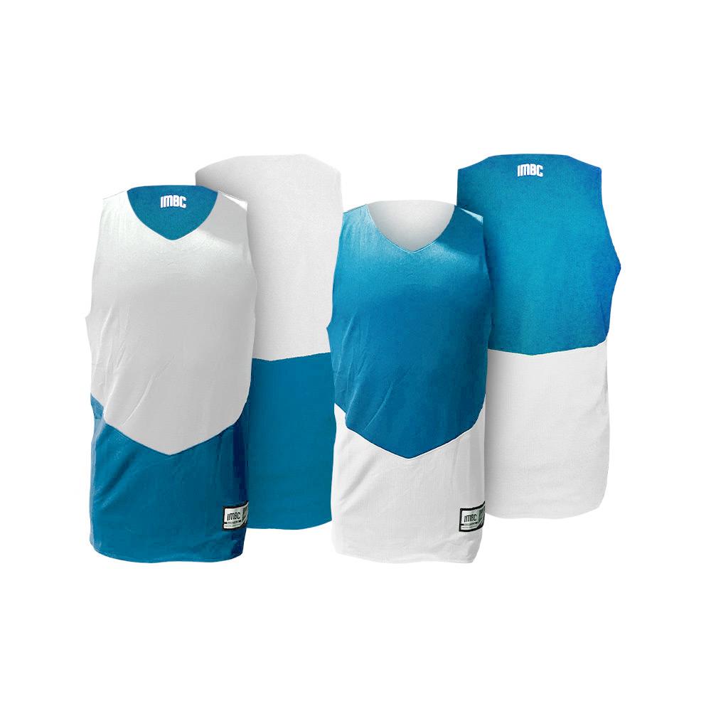 籃球衣鬥士款 - 球衣