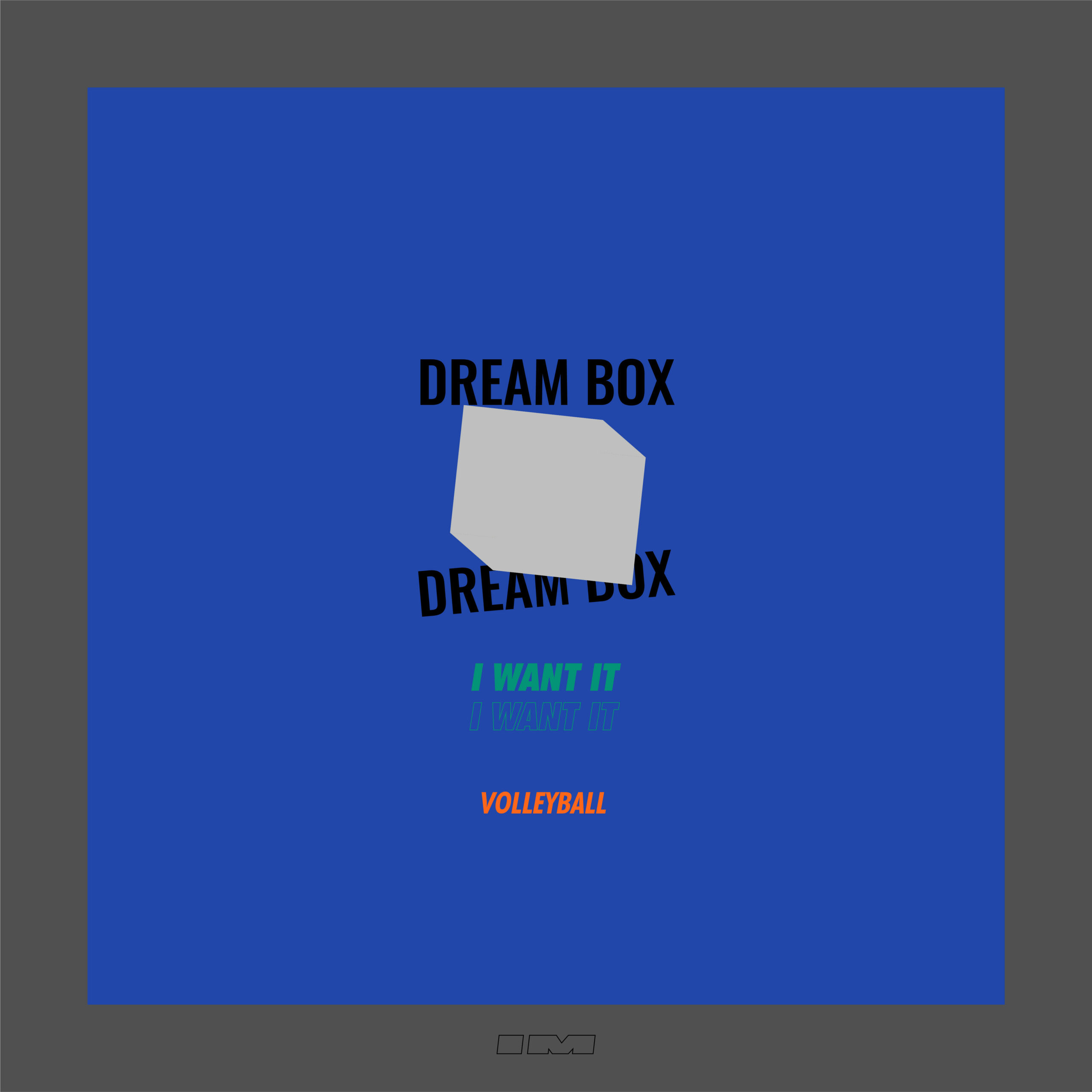 Dream Box – 排球人福袋