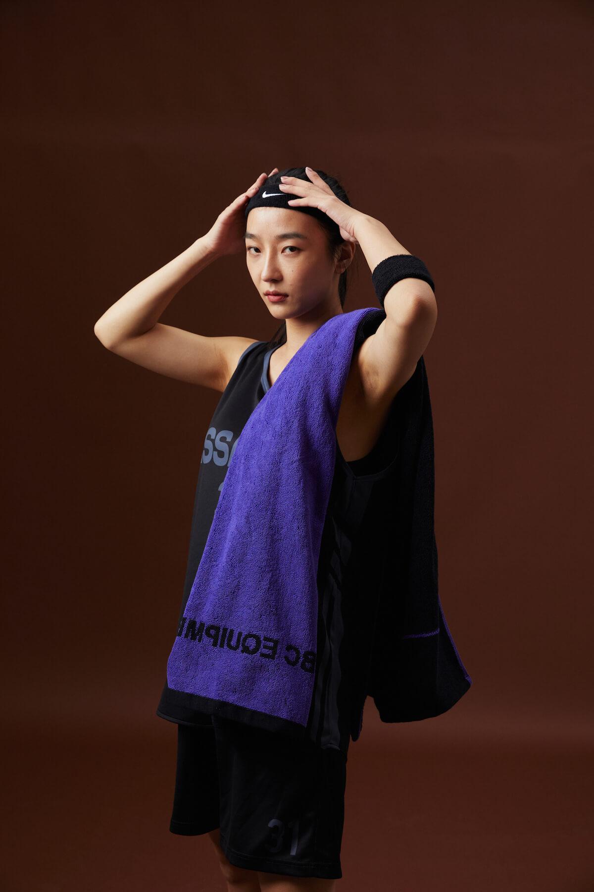 imbc, 運動毛巾